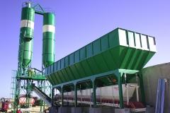 ALQUEZAR  Plantas de hormigón dosificado