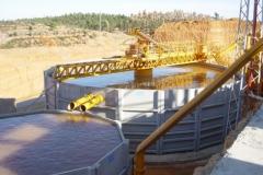 TalleresAlquezar.es clarificación y filtrado para canteras, graveras y explotaciones mineras