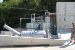 TalleresAlquezar.es Plantas reciclaje hormigón fresco