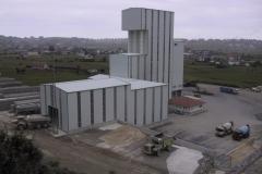 TalleresAlquezar.es Plantas producción de mortero seco