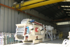 ALQUEZAR Plantas modulares de trituración Aridos