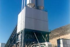 ALQUEZAR Plantas de hormigón modulares